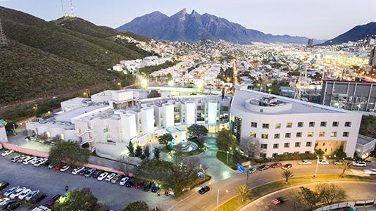 Cáncer de mama en Monterrey