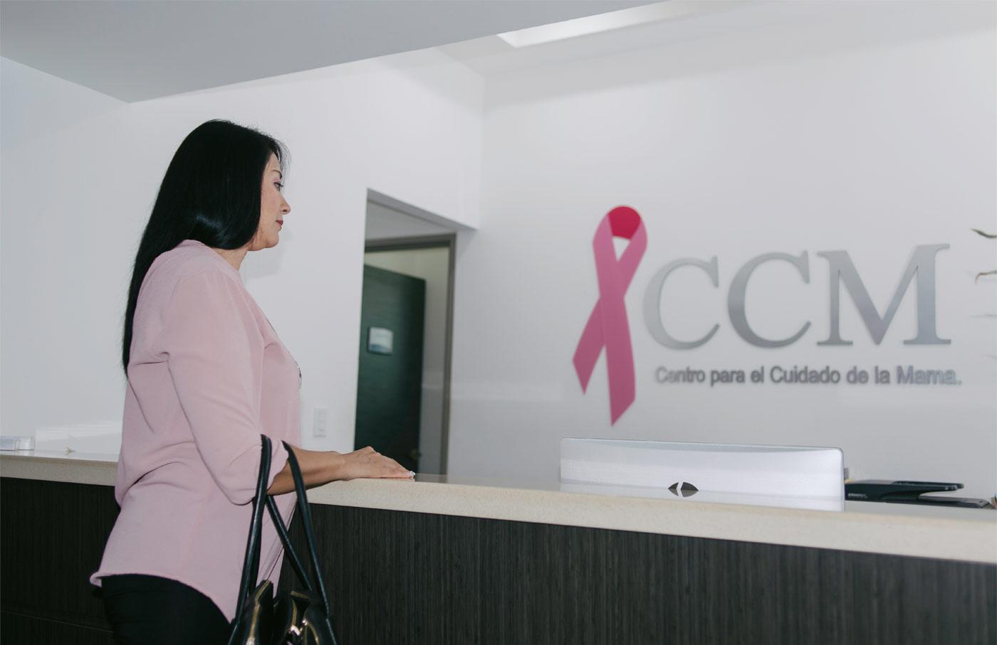 Enfermedades que atendemos en la Clínica de Mama en Monterrey